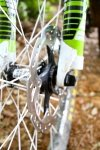 Shimano XTR Trail Disk Review IBC TS 16