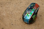 TLD D3 Sam Hill Custom 1