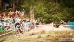 Sam Hill Val di Sole Worldcup finals