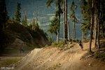 Whistler Crankworx Garbanzo Downhill by Jens Staudt - 9797