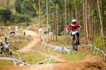 Steve Smith - Devinci Global Racing