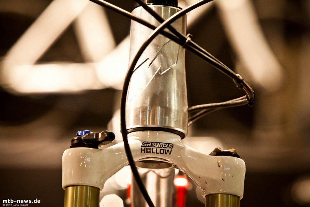 Eurobike 2012 Nicolai - 3968