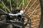Shimano XTR Trail Disk Review IBC TS 15