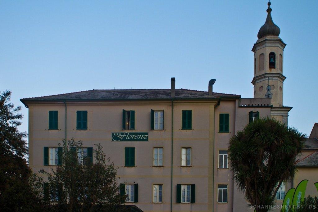 Hotel Florenz - immer eine gute Wahl in Finale Ligure