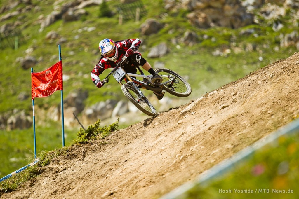 Val d Isere - DH Qualifikation - 33