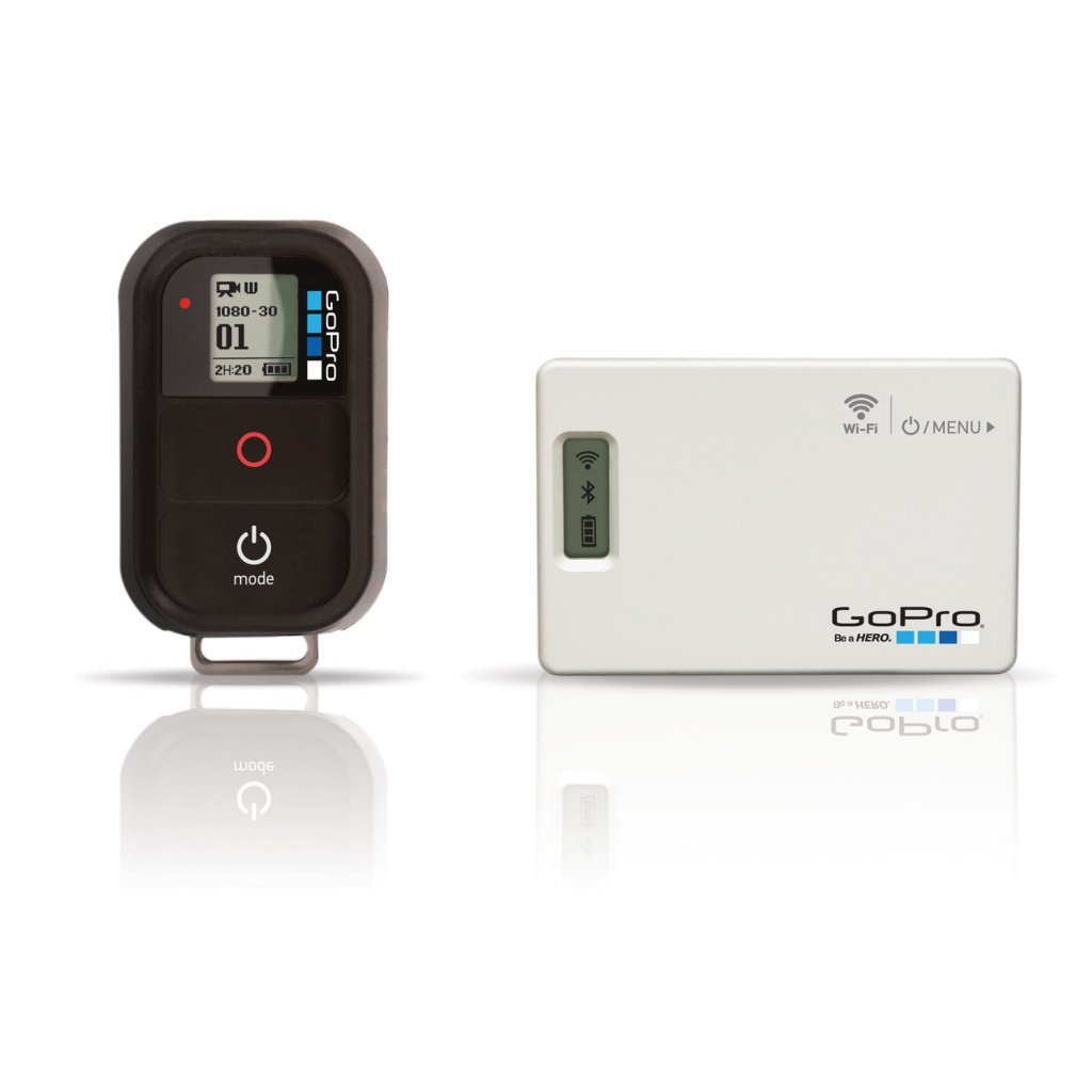 ComboKit Remote BacPac Front WithReflect