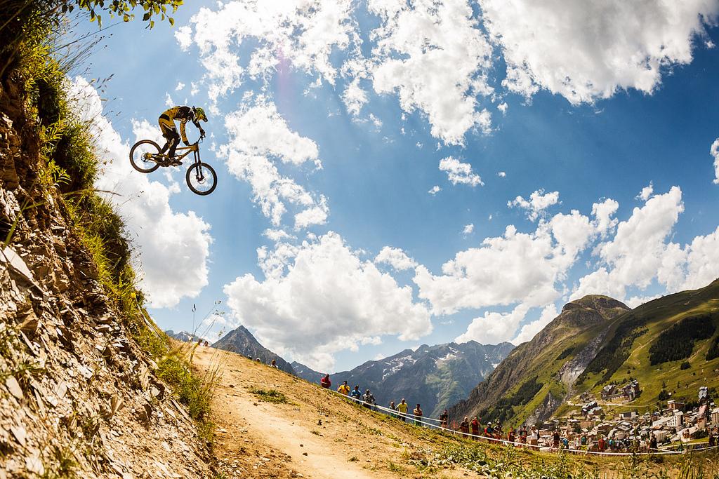 Crankworx Les 2 Alpes 17