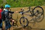 Bikewash Winterberg