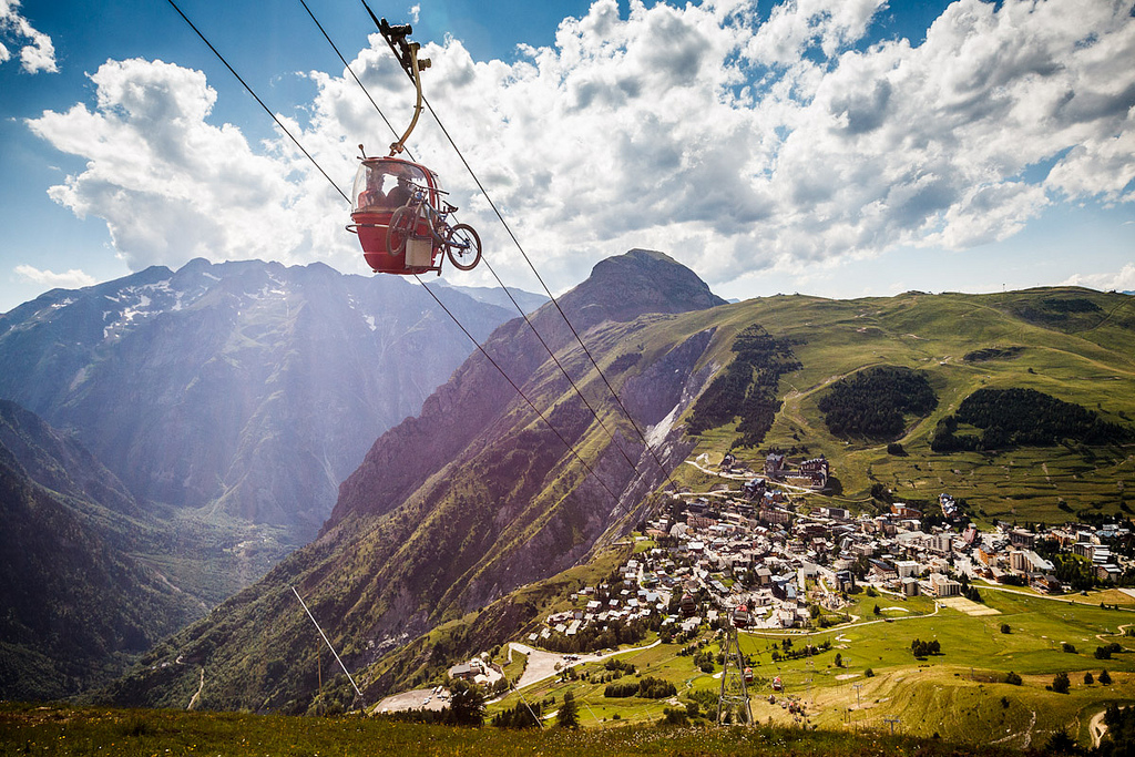 Crankworx Les 2 Alpes 4