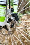 Shimano XTR Trail Disk Review IBC TS 12