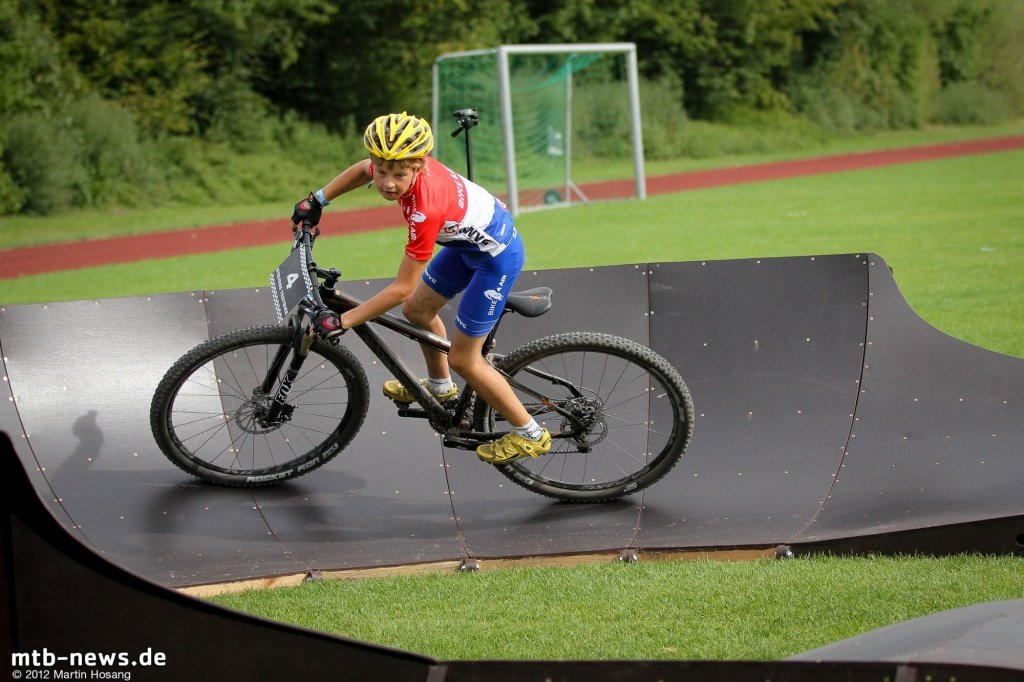 Eurobike Demoday Pumptrack - 7