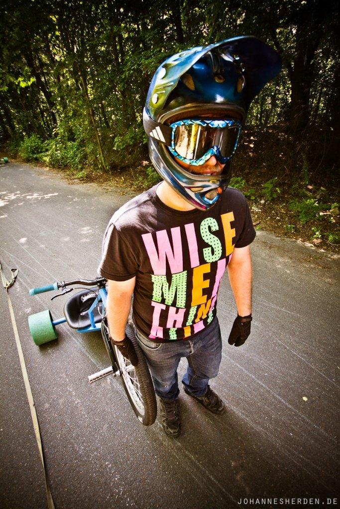 Drift-Trike-Kollege