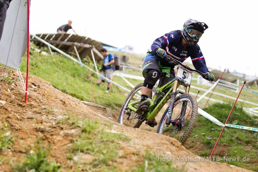 MTB-News de-WM Tag 1-36