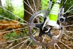 Shimano XTR Trail Disk Review IBC TS 11