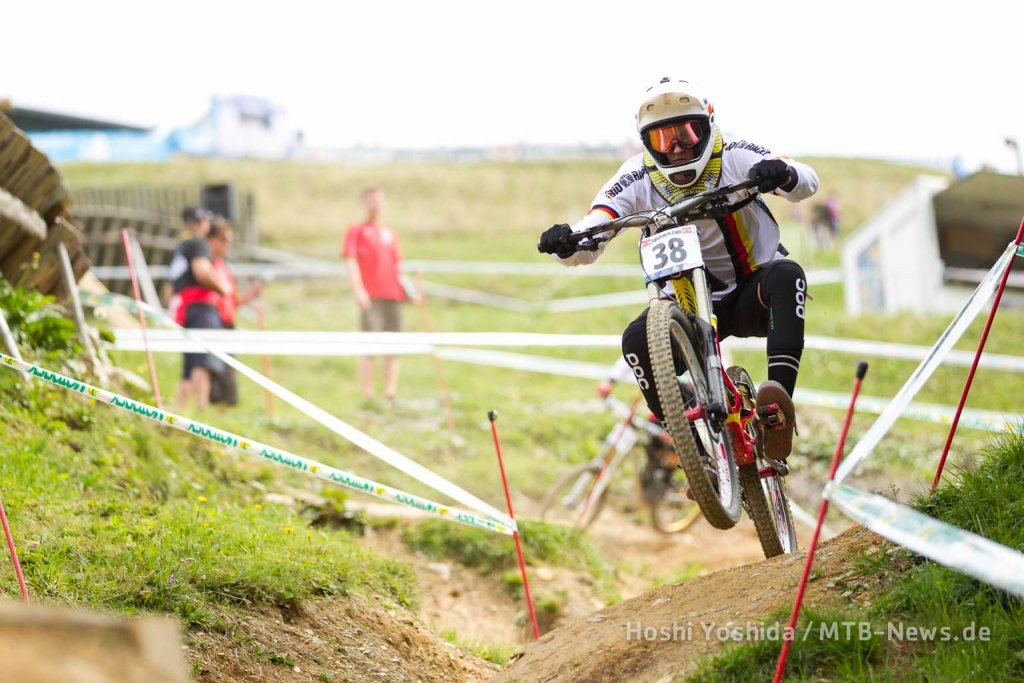 MTB-News de-WM Tag 1-37