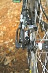 Shimano XTR Trail Disk Review IBC TS 18