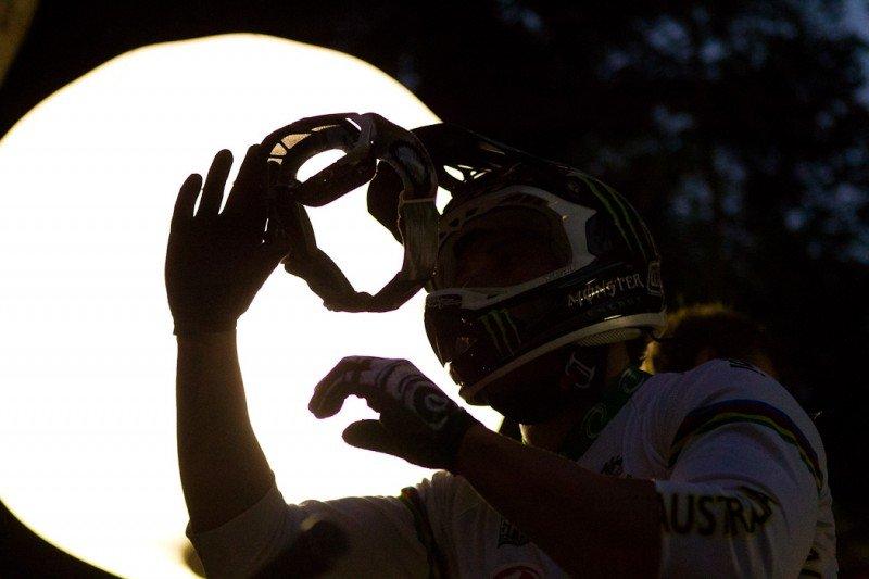 Hoshis Bilder zeigen die ganze breite des Sports.