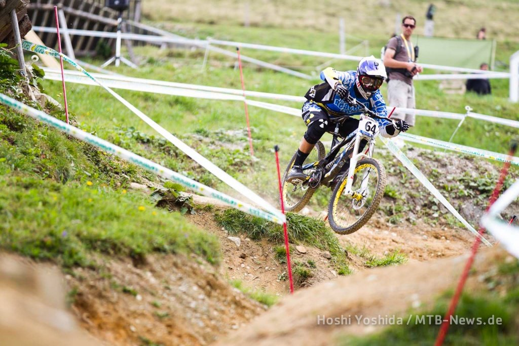 MTB-News de-WM Tag 1-40