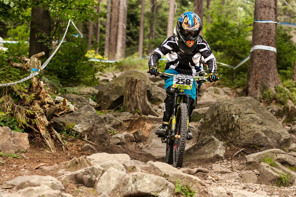 Felix Riepert - RDC Ochsenkopf 2012