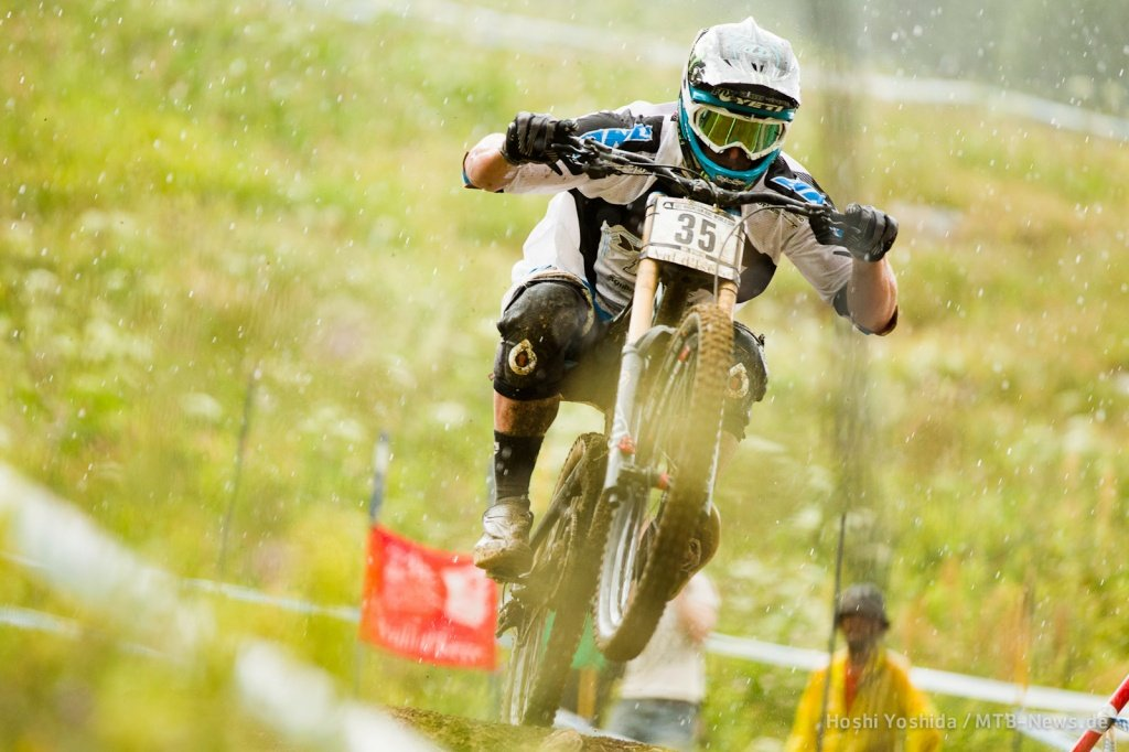 Val d Isere - DH Qualifikation - 7