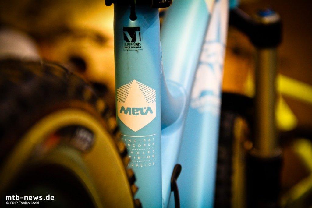 Eurobike 2012 Commencal 2013-30
