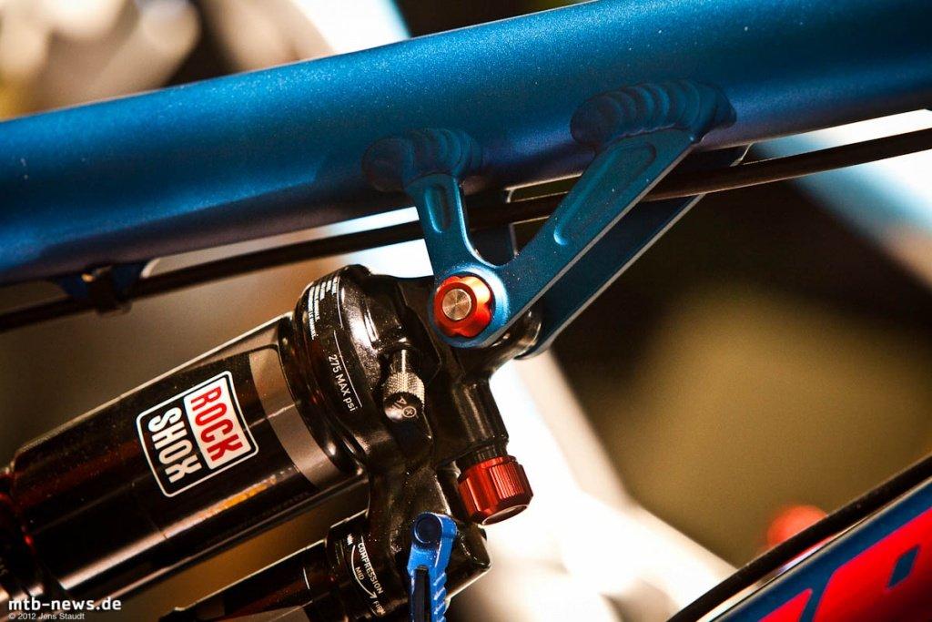 Eurobike 2012 Nicolai - 3974