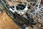 Shimano XTR Trail Disk Review IBC TS 19