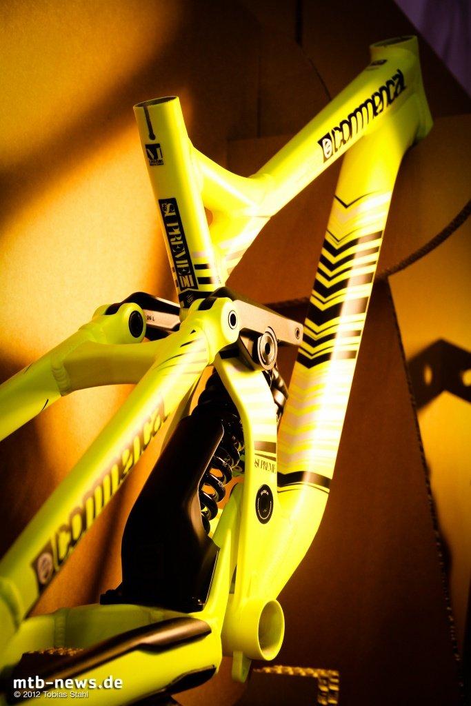 Eurobike 2012 Commencal 2013-21