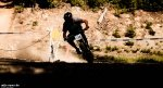 Whistler Crankworx Garbanzo Downhill by Jens Staudt - 9776