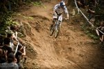 Brook McDonald Val di Sole Worldcup finals