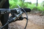 Shimano XTR Trail Disk Review IBC TS 09