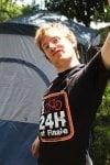 24h Finale Ligure 2011 Team 862 TS HM 35