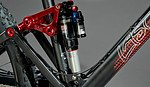 Last Herb 160 Flow RockShox Monarch Plus