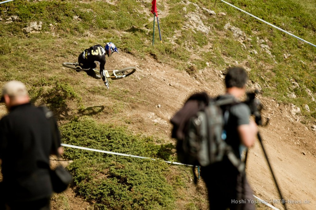 Val d Isere - DH Qualifikation - 54