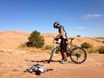 Moab Utah Tag 1 2 15
