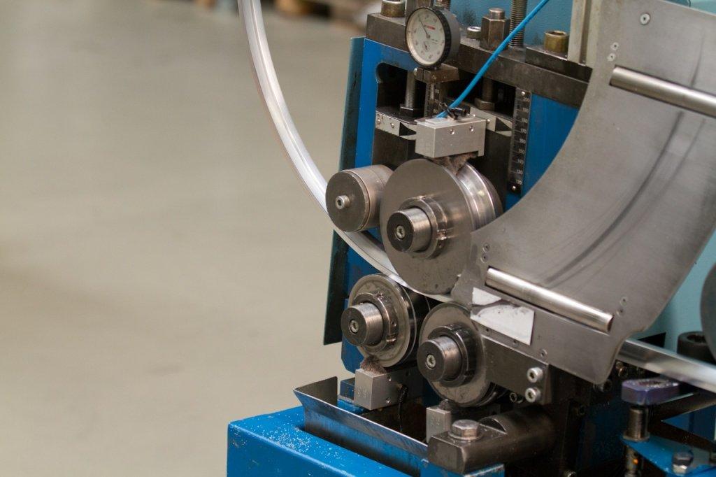 DT-Swiss Felgenproduktion
