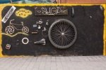 bikemarkt in Pila