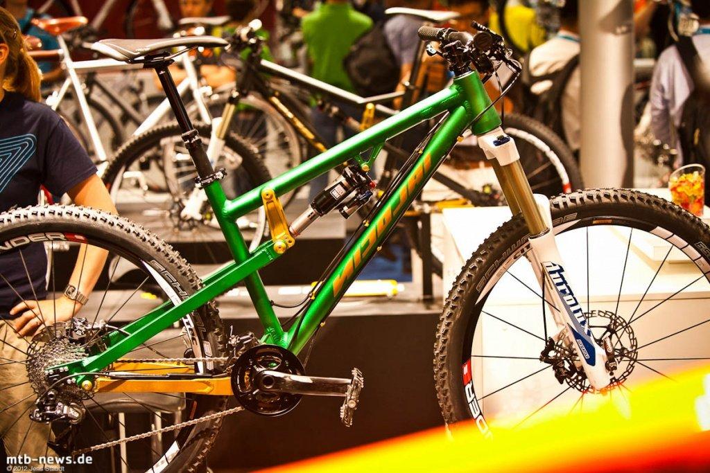 Eurobike 2012 Nicolai - 3985