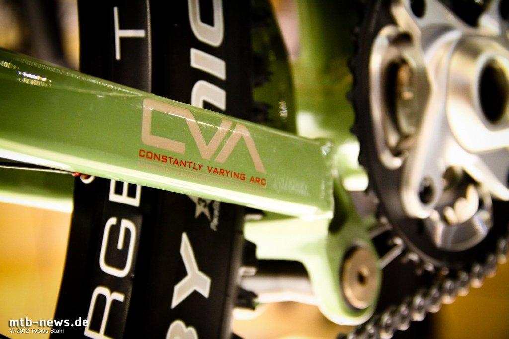 Eurobike 2012 Niner Bikes 2013-6