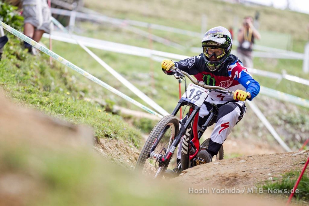 MTB-News de-WM Tag 1-29