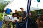 24h Finale Ligure 2011 Team 862 TS HM 25