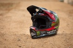 TLD D3 Sam Hill Custom 2