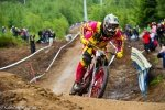 Sam Hill will den Sieg