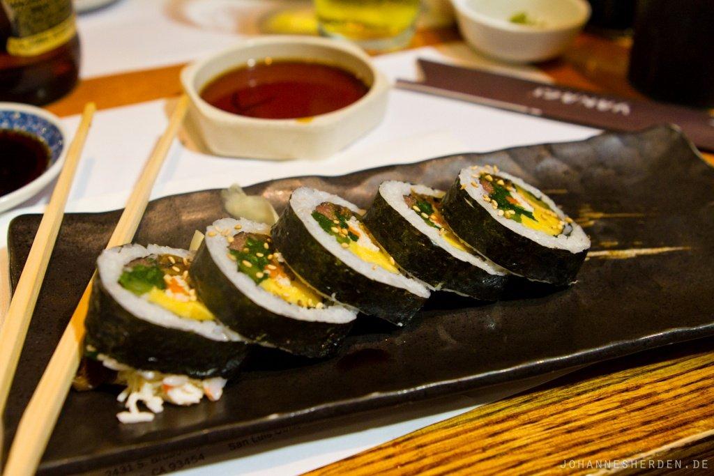 72 Sushi I