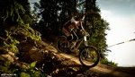 Whistler Crankworx Garbanzo Downhill by Jens Staudt - 0003