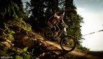 Whistler Crankworx Garbanzo Downhill by Jens Staudt - 0003