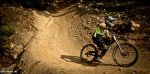 Whistler Crankworx Garbanzo Downhill by Jens Staudt - 9964