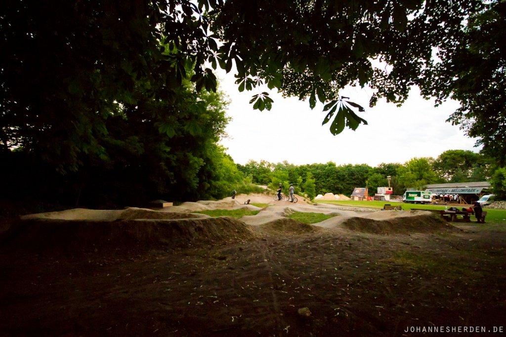 Mellowpark Pumptrack