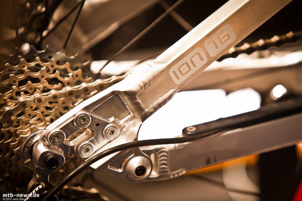 Eurobike 2012 Nicolai - 3990