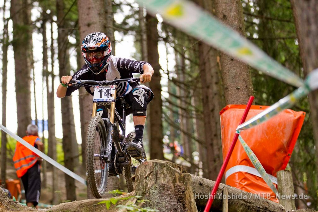 MTB-News de-WM Tag 1-50